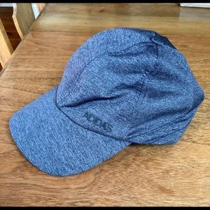 Adidas Climalite Charcoal Hat